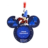 Disney Frame Ornament - Disneyland - 2017 - Sorcerer Mickey Mouse
