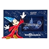 Disney Picture Frame - 2017 Disney World Resin Photo Frame - 4 x 6
