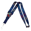 Disney Lanyard - 2017 Walt Disney World Logo - Sorcerer Mickey  Mouse