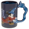 Disney Coffee Cup Mug - 2017 Sorcerer Mickey Mouse Logo