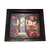 Disney Canvas Giclee - Greg McCullough - Hollywood Tower Hotel