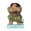 Disney Traditions by Jim Shore - Moana - Maui