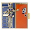 Disney Doorways to Disney Pin - #9 Star Tours C-3PO