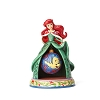 Disney Traditions by Jim Shore - Ariel Christmas