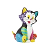 Disney by Britto - Figaro from Pinocchio