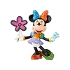 Disney by Britto - Minnie Mouse with Flowers