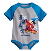 Disney Baby Bodysuit - 2017 Sorcerer Mickey Mouse Bodysuit for Baby