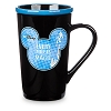 Disney Coffee Cup Mug - 2017 Latte Mug - runDisney