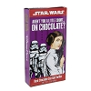 Disney Parks Candy - Star War Leia - Dark Chocolate Truffles