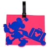Disney Luggage Tag - Travel and Gear - Minnie Mouse Travel