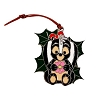 Disney Mystery Pin - Woodland Ornaments - Flower