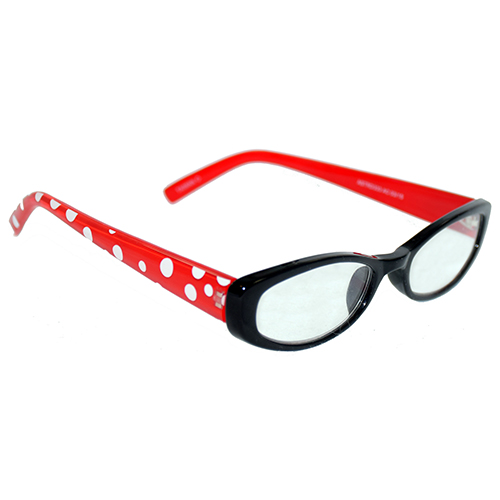 1147e496bd Disney Reading Glasses - Minnie Mouse - 2.25 Magnification