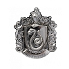 Universal Studios - Harry Potter - Slytherin House Crest Pewter Pin