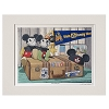 Disney Artist Print - David Doss - Are We There Yet?