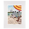 Disney Artist Print - David Doss - Wish You Were Here