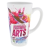Disney Coffee Cup - 2017 Epcot Festival of Arts - Figment