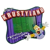 Universal Photo Frame - The Simpsons - Visit Krustyland