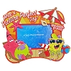 Universal Photo Frame - Spongebob and Patrick - Picture Perfect Day
