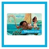 Disney Collectible Gift Card - Moana - Moana and Maui