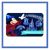 Disney Collectible Gift Card - Disney World Wishes - Sorcerer Mickey