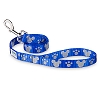 Disney Tails Pet Leash - Reflective Icons - Blue