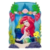 Disney Photo Frame - Little Mermaid - Ariel and Friends 4x6