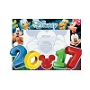 Disney Picture Frame - 2017 - Big Fun 4 Every 1