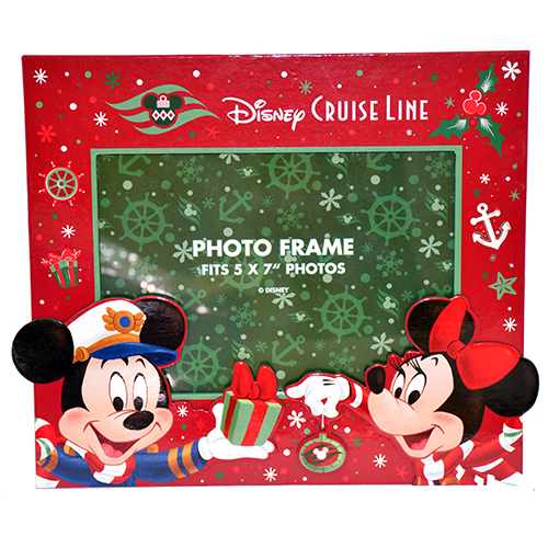 Your WDW Store - Disney Picture Photo Frame - Disney Cruise Line ...