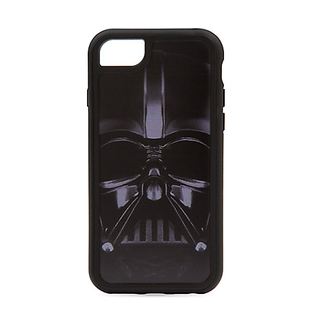 finest selection 957b1 f8b8b Disney iPhone Case - Star Wars Darth Vader iPhone 7/6/6S