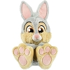 Disney Plush - Bambi - Big Feet Thumper - Small 10''