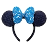 Disney Minnie Ears Headband - Celestial Sky Blue