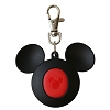 Disney Magicband 2 MagicKeepers - Mickey Mouse Lanyard Clip - Black