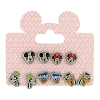 Disney Earrings - Mickey and Friends - Set of 5