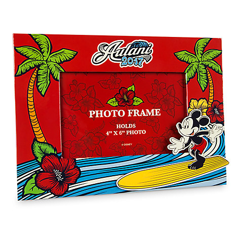 Your WDW Store - Disney Picture Photo Frame - Aulani - Mickey and ...