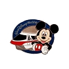 Disney Mystery Pins - Monorail Magic - Mickey Mouse