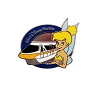 Disney Mystery Pins - Monorail Magic - Tinker Bell (CHASER)