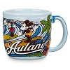 Disney Coffee Cup Mug - Aulani - 2017 Mickey Mouse and Friends