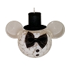 Disney Ornament - Reinhard Herzog - Mickey Mouse Groom - Large