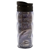 SeaWorld Travel  Mug Coffee Cup - Shark