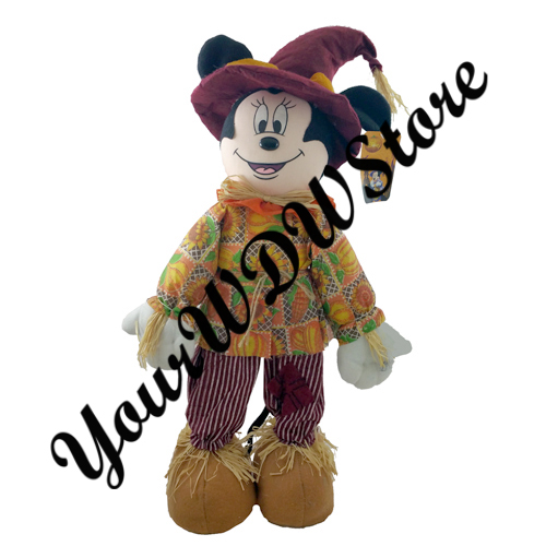 Disney Porch Greeter - Minnie Mouse - 22 inches