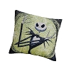 Disney Woven Tapestry Pillow - The Nightmare Before Christmas - Jack Skellington