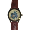 Disney Wrist Watch - Eeyore - Leather Strap