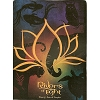 Disney Fleece Throw Blanket - Disney Animal Kingdom Rivers Of Light