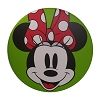 Disney Gift Box - Minnie Mouse - 7'' Round - Green