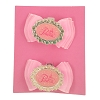 Disney Accessory - Disney Princess Shoe Clips