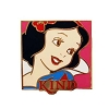 Disney Mystery Pin - Princess 2016 - Snow White - Kind