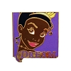 Disney Mystery Pin - Princess 2016 - Tiana - Dream