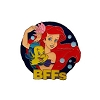 Disney Mystery Pins - BFFs - Ariel and Flounder