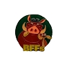 Disney Mystery Pins - BFFs - Pumbaa and Timon