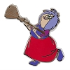 Disney  Pin - The Sword in the Stone - Mad Madam Mim